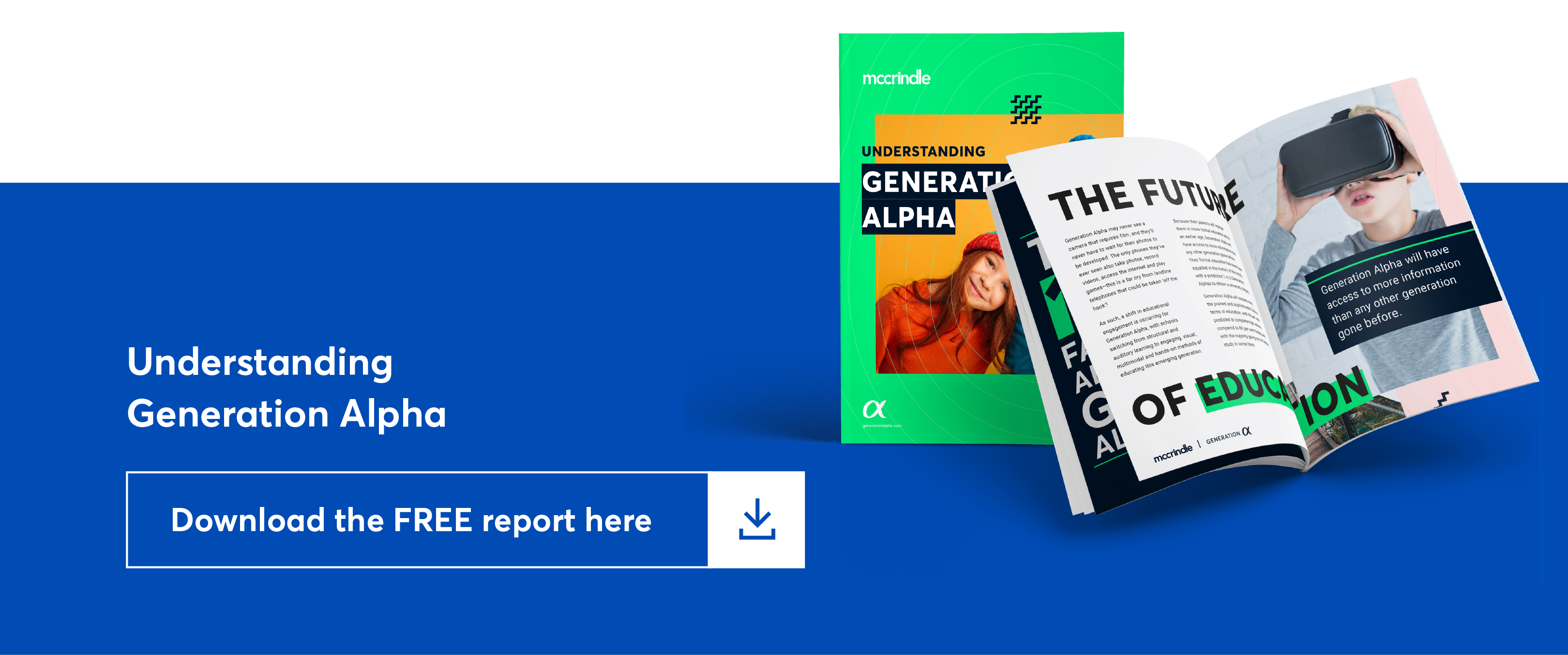 Understanding Generation Alpha report